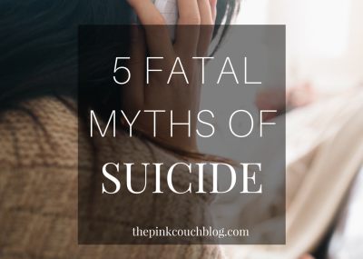 5 FATAL MYTHSOF SUICIDE -IG